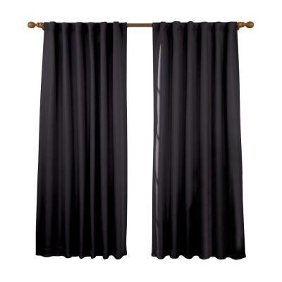 Fresno Blackout Curtain Panel