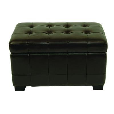 Angelina Small Storage Bench Product Photo