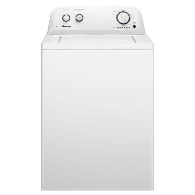 Amana 3.5 cu. ft. High-Efficiency Top Load Washer in White