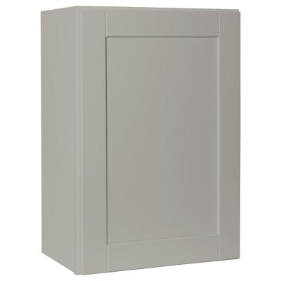 Create Customize Your Kitchen Cabinets Shaker Wall