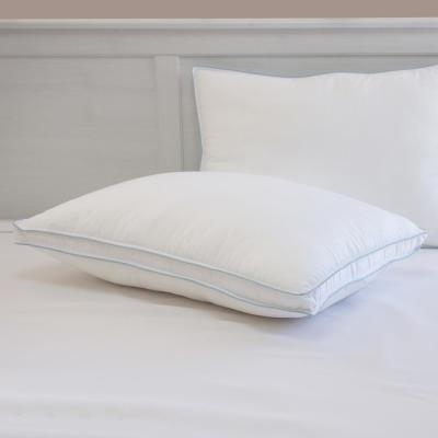 Tempagel Cooling Hypoallergenic Down Alternative Pillow (Set of 2)