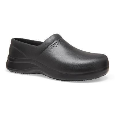 Men's Galvanize Slip Resistant Slip-On Shoes - Soft Toe