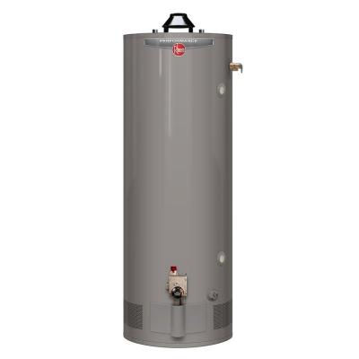 Performance 75 Gal. Tall 6 Year 75,100 BTU Liquid Propane Gas Water Heater Product Photo