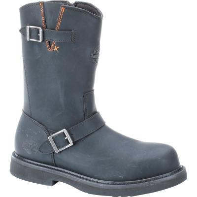 Jason Men's Steel Toe Boot