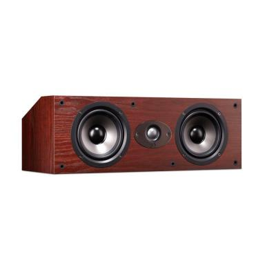 Dual 5.25 in. Center Channel Loudspeaker Product Photo