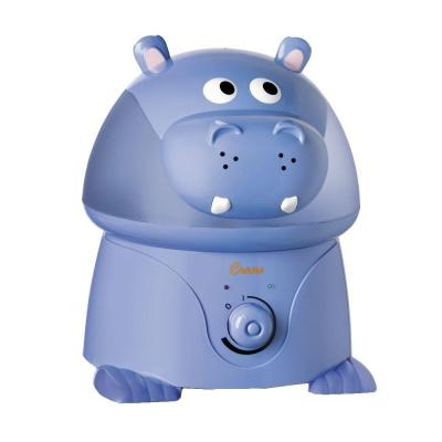 1 Gal. Cool Mist Humidifier - Hippo