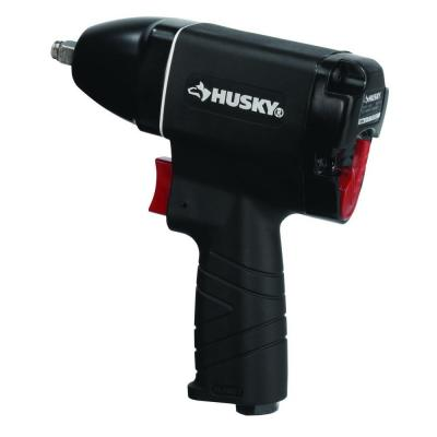Husky 3/8 in. 150 ft. lbs. Impact Wrench