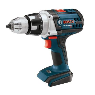 Bosch 18-Volt Brute Tough Drill Driver Bare Tool (Tool Only)
