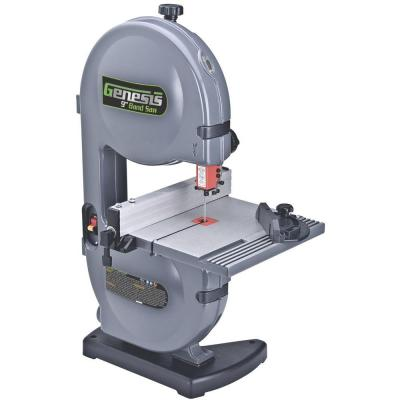 Genesis 2.2 Amp 9 in. Band Saw