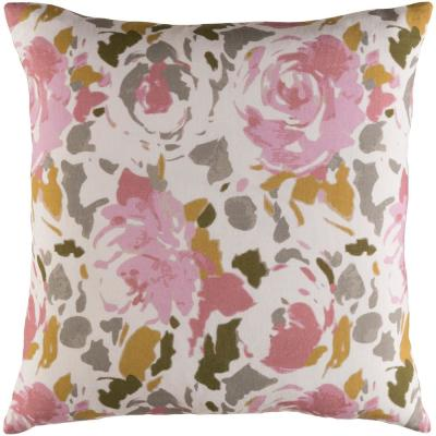 Glenairy 18 in. x 18 in. Throw Pillow