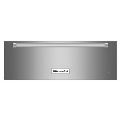 Architect Series II 27 in. Slow Cook Warming Drawer