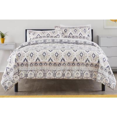 Manning 3-Piece Comforter Set