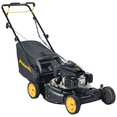 22 in. All-Wheel Drive Walk-Behind Gas Mower