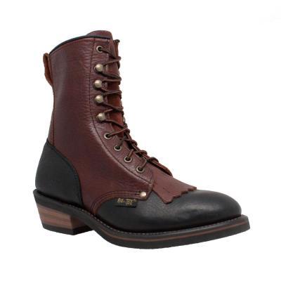 Women's 8'' Work Boots - Soft Toe