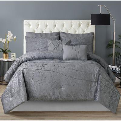Julienne Comforter Set