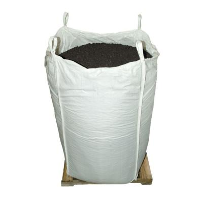 38.5 cu. ft. Espresso Black Rubber Mulch Product Photo