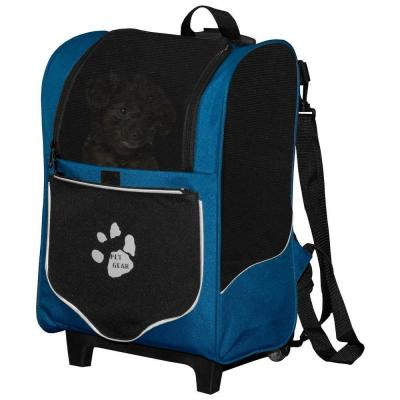 Pet Gear 12 in. L x 8 in. W x 17.5 in. H I-GO2 (Sport) PG1210MB