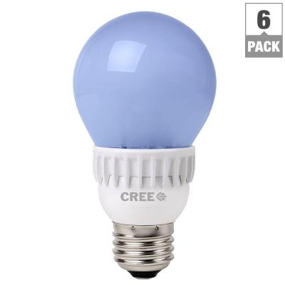 Cree TW Series 40W Equivalent Soft White A19 Dimmable LED Light Bulb (6-Pack)