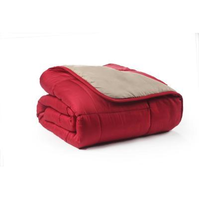 Year Round Warmth Down Alternative Comforter