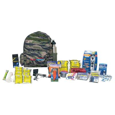 Ready America 4-Person Outdoor Survival Kit
