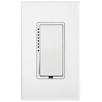 660-Watt Multi-Location CFL-LED Dimmer Switch - White Product Photo