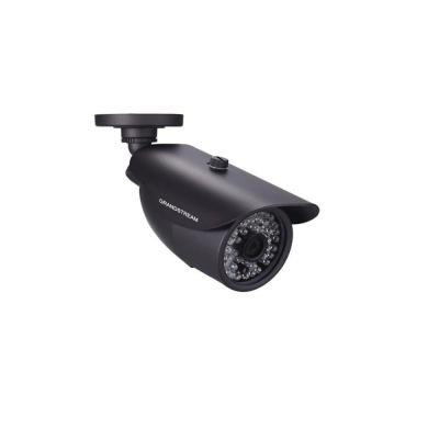 Wired Indoor/Outdoor Day/Night 1080p IP Security Camera Product Photo