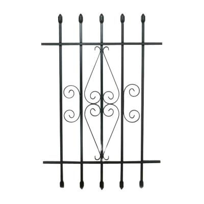 24 in. x 36 in. Spear Point Window Bar Guard Product Photo
