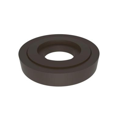 Brasstech Vessel Sink Base Spacer Ring in Oil Rubbed Bronze