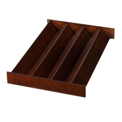 Home Decorators Collection Craft Space Sequoia Zigzag Drawer Insert