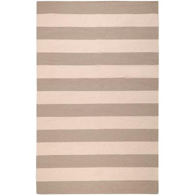 Artistic Weavers Keene Gray 8 ft. x 11 ft. Area Rug