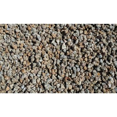 0.5 cu. ft. Gold Granite Stone Product Photo