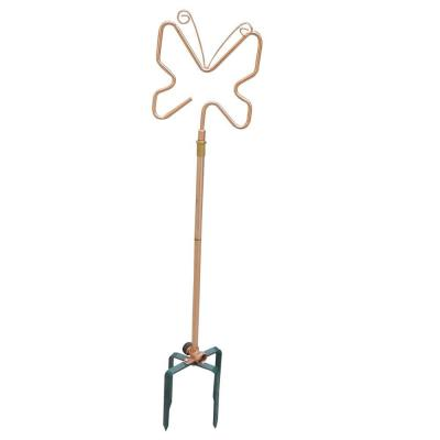 null Decorative Butterfly Copper Sprinkler