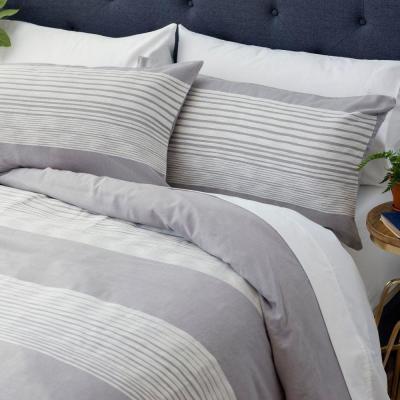 The Erickson Cotton Comforter Set