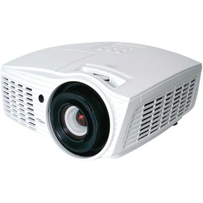 1920 x 1080 Home Theater Projector with 2600 Lumens