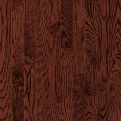 Bruce American Originals Brick Kiln Oak 3/4 in. Thick x 5 in. Wide Solid Hardwood Flooring (23.5 sq. ft. / case)