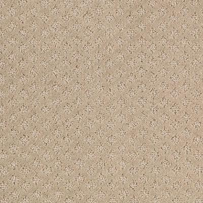 Lifeproof Lilypad Color Taupe Whisper 12 Ft Carpet