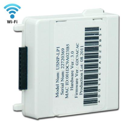 Thermostats: LockState Thermostat. WiFi Internet USNAP Module for Internet Capable Thermostats + Free iPhone App LS-USNAP