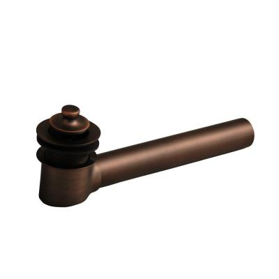 Barclay Products Tub Shoe Drain In Oil Rubbed Bronze