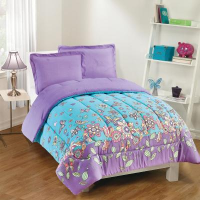 Butterfly Dreams Comforter Set