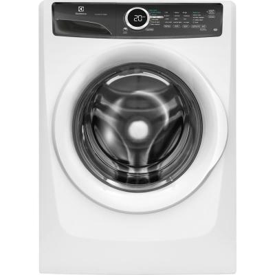 Electrolux 4.3 cu. ft. Front Load Washer with LuxCare Wash System in White, ENERGY STAR