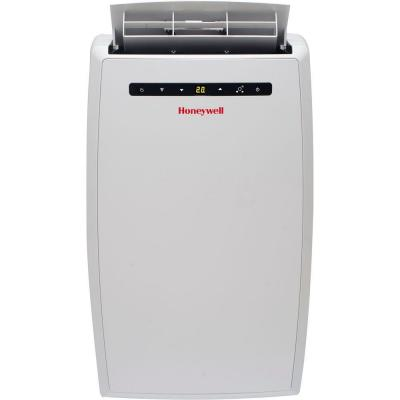 Honeywell 10,000 BTU Portable Air Conditioner with Remote Control in White