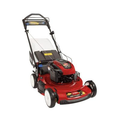 Personal Pace Recycler 22 in. Variable Speed Self-Propelled Gas Lawn Mower