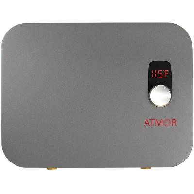 Atmor ThermoPro 18 kW 40-Volt 3.7 GPM Digital Thermostatic