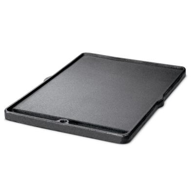 Weber Cast Iron Griddle-DISCONTINUED