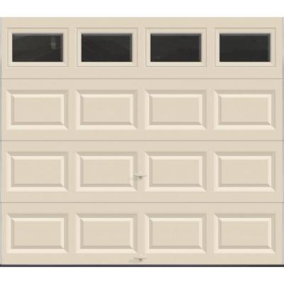 Garage door insulation r value 2017 2018 best cars reviews for Best r value windows