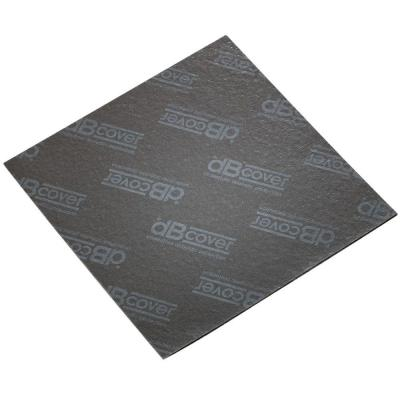 dBcover LVT 3/50 in. Thick 59 lb. Density Luxury Underlayment