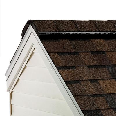 ProEdge AR 3 ft. x 12 in. Brownwood Asphalt Ridge Cap Product Photo