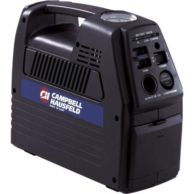 Campbell Hausfeld 12-Volt Cordless Inflator