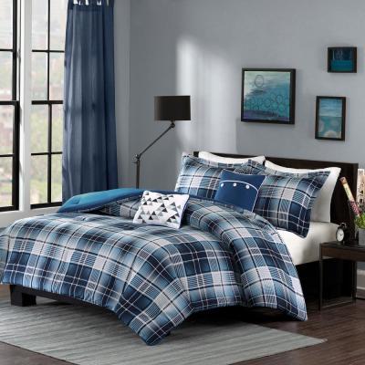 Dexter Comforter Set