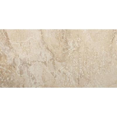 Bombay Arcot 12 in. x 24 in. Porcelain Floor and Wall Tile (15.28 sq. ft. / case)